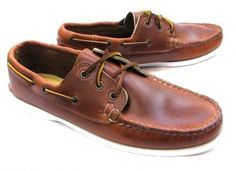 8b7b1bff5ff Quoddy True Penny Loafer - Cavalier Whiskey. See more. Quoddy Classic Boat  Shoe - Whiskey Cavelier with White Siped Sole Classic Boat