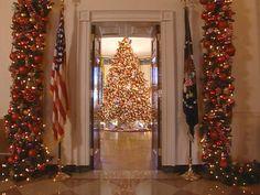 White House Christmas Through the Years: A Presidential Photo Album : On TV : Home & Garden Television