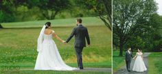 Early October Wedding. Studio 1 Photography