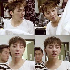 Gd And Top, Bigbang G Dragon, Ji Yong, Daesung, 2ne1, Korean Men, Most Beautiful Man, Bad Boys, Bangs