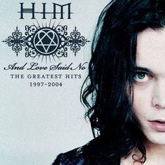HIM- And Love Said No: Greatest Hits 1997-2004