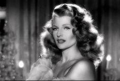 °gilda° Rita Hayworth as Gilda