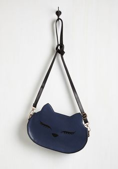 Quirky Accessories - Cat Above the Rest Bag