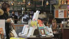 CBS News: Indie Bookstores Are Thriving