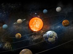 100 New Planets Could Be Added To Solar System Including Four Moons : Space : Science World Report Solar System Model, Our Solar System, Planet Tattoo, Different Signs, Dwarf Planet, Space Facts, Space Mountain, Mountain Dew, Flat Earth