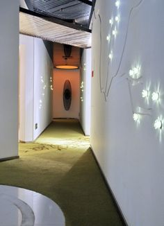 Spa Interior Design Wall Lighting - Zeospot.com : Zeospot.com