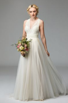 Tilda 57703 | Brides | Willowby by Watters