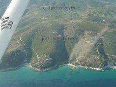 PELIONESTATES Bauprojekte auf dem Pilion/Griechenland