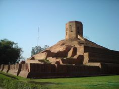 Buddhist Uttar Pradesh Sarnath