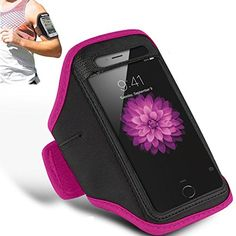 Cellphones & Telecommunications Sunny Adjustable And Light Weight Gym Armband Pouch Case For Cell Phone Sports Exercise Running Durable Cover Phone Bag For Iphone Skilful Manufacture