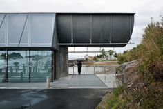 Forvik Ferry Terminal
