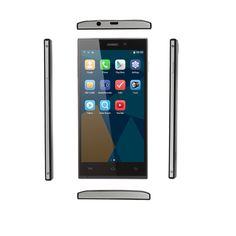 DOOGEE TURBO-mini F1 4G FDD-LTE Smart Phone Android 4.4 MT6732 Quad Core 4.5