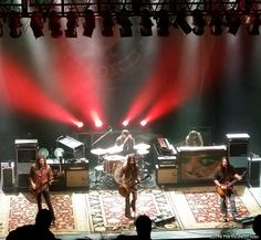 Blackberry Smoke Southern Rock Concert, Richmond, Virginia  http://www.theredheadriter.com/2014/01/blackberry-smoke-southern-rock-concert-richmond-virginia/