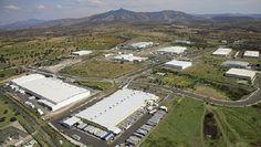 Llegada de inversión extranjera a México impulsa desarrollo de nuevos parques industriales