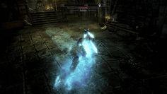 Biding His Time... #games #Skyrim #elderscrolls #BE3 #gaming #videogames #Concours #NGC