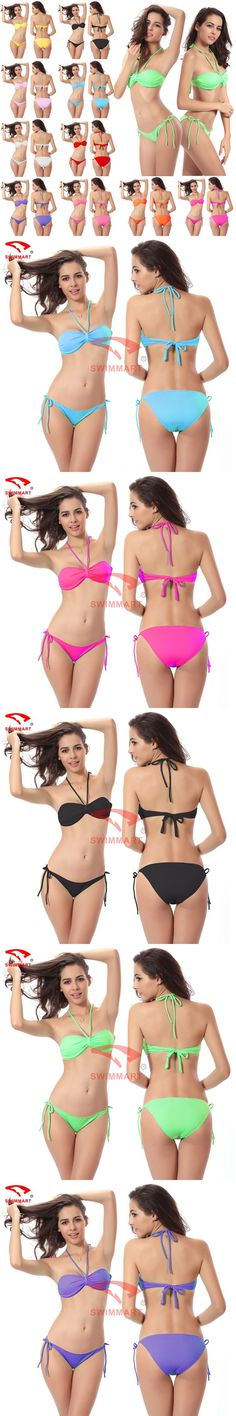 Cheap plavky, Buy Quality plavky women directly from China plavky push up Suppliers: Push up Sexy Bikini set Women female girls Swimwear biquini swimsuit wear Beach bathing Suit strapless bikinis micro plavky Swimsuits 2016, Women Swimsuits, Bikini Swimwear, Bikini Set, Sexy Bikini, Bathing Suit Top, Swim Top, Female Girl, Floral Bikini