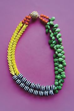 """Noble House Designs - """"Bellaire"""" necklace through Etsy"""