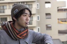 卒業制作『ワケあり』 監督・編集:山本純哉
