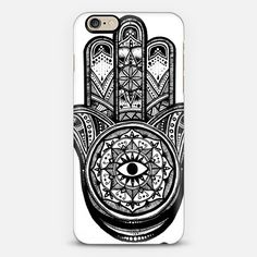 @casetify sets your Instagrams free! Get your customize Instagram phone case at casetify.com! #CustomCase Custom Phone Case | Casetify | Graphics | Black & White | Painting | Zuhre