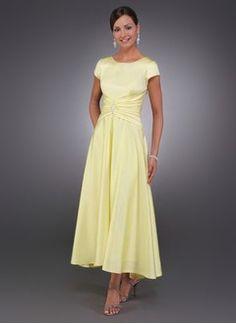 A-Linie/Princess-Linie U-Ausschnitt Asymmetrische Charmeuse Abendkleid mit Rüschen Perlenstickerei