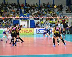 Blog Esportivo do Suíço:  Praia Clube bate Valinhos e volta a vencer na Superliga Feminina