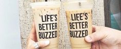 13 Best Iced Coffees In Ottawa featured image