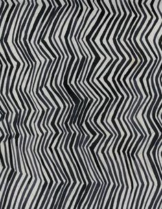 Tribal pattern by Luli Sanchez
