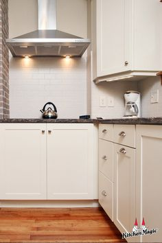 The Cabinet Refacing Process Refacing Kitchen Cabinets, Cabinet Refacing, Cabinet Boxes, New Cabinet, Kitchen Magic, New Kitchen, Plywood Panels, Cabinet Styles, Drawer Fronts