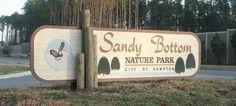 Sandy Bottom Nature Park - Hampton