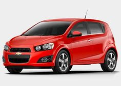 Play and You Could Win a 2014 Chevrolet Sonic and Much, Much More!
