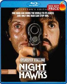 #bestdeal Sylvester Stallone and Rutger Hauer star in this riveting story of suspense and #intrigue that starts in London, #continues in Paris and reaches its chi...