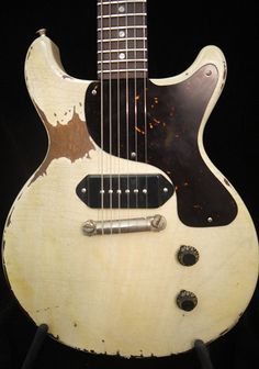 Gibson Les Paul jr