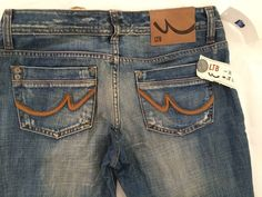 """Women's """"Little Big"""" LTB Roxy Valerie Hand Crafted Boot-Cut Size 31 Inseam 32   #LTB #BootCut"""