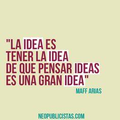 ;) #Idea #Frases #Inspiración
