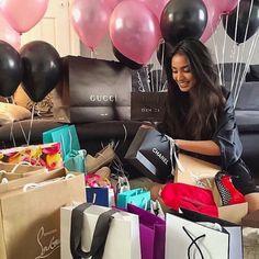 New ideas birthday surprise goals party ideas Luxury Lifestyle Fashion, Rich Lifestyle, Women Lifestyle, Birthday Goals, Girl Birthday, Birthday Photos, Birthday Bash, Happy Birthday, Luxe Life