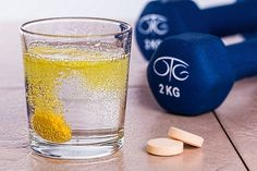 Along with diet and exercise, taking certain vitamins may aid in your weight loss journey. In this article, we've compiled a list of five vitamins that provide healthy additions to your diet. Check out the best vitamins for weight loss here. Best Supplements, Nutritional Supplements, Weight Loss Supplements, Antioxidant Supplements, Supplements Online, Protein Supplements, Natural Supplements, Protein Foods, High Protein
