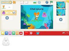 Scratch Jr 2 Jr, House Mouse, Program Management, Children