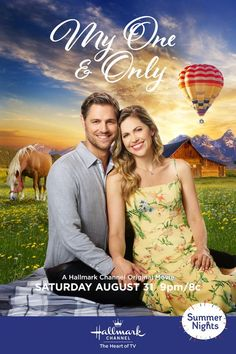 "Its a Wonderful Movie - Your Guide to Family and Christmas Movies on TV: My One & Only - a Hallmark Channel ""Summer Nights"" Movie starring Pascale Hutton, Sam Page & Stephen Huszar ☀ SEE HERE 👉👉 Family Christmas Movies, Hallmark Christmas Movies, Hallmark Movies, Family Movies, Abc Family, Hallmark Channel, Hallmark Weihnachtsfilme, Sam Page, Pascale Hutton"