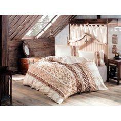 Realizate la standarde de calitate din bumbac 100% de tip ranforce, se remarca datorita rezistentei materialului si dimensiunilor generoase. Au o tesatura fina si placuta la atingere si va ofera confortul de care aveti nevoie in fiecare clipa. Turkish Decor, Comforters, King, Beige, Blanket, Furniture, Home Decor, Sultan, Bedroom