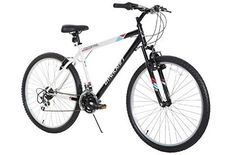 """Buy """"Dynacraft Speed Alpine Eagle Mens Road/Mountain 21 Speed Bike Black/White """" at Discounted Prices ✓ FREE DELIVERY possible on eligible purchases. Best Cheap Mountain Bike, Mountain Bikes For Sale, Mountain Biking Women, Mountain Bike Reviews, Road Mountain Bike, Mountain Bike Shoes, Mountain Style, Road Bike, Bicycles"""