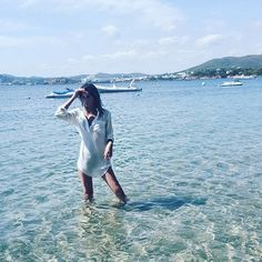 Had the best time in Ibiza with #skininc @iloveskininc @meibiza  #iloveskininc