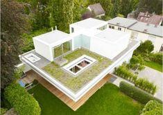 Een ecologisch huis bouwen: van fundering tot dak - Foto detail: Een ecologisch huis bouwen: van fundering tot dak. Lees meer op Logic-Immo.be!