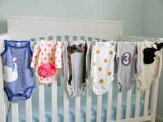 6 Clever Ways to Embellish a Onesie http://sulia.com/my_thoughts/2dbabc1a-ae73-4643-90ab-187cfc3efc79/?source=pin&action=share&btn=big&form_factor=mobile