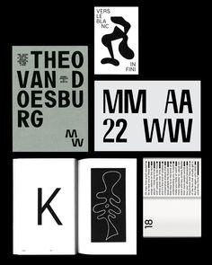 thisiscatalogue:  Amazing work from Paris based graphic / type / web designer Paul Gacon.