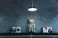 Nixie Clothing's east London boutique
