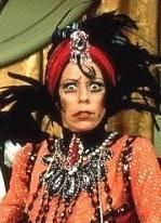 The Carol Burnett Show - one of the funniest shows on TV...ever!