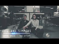 fitz & simmons || my best friend ( HBD Sil )