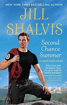 """""""Second Chance Summer."""" Jill Shalvis."""