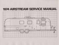 1972 airstream factory service manual emuna pinterest airstream rh pinterest com 1974 Airstream Argosy 20 Foot Craigslist Airstream Argosy
