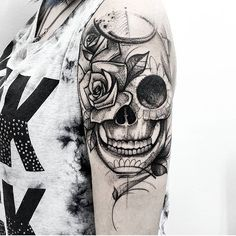 #inspirationtatto  Artista:  jonaslimatattoo ➖➖➖➖➖➖➖➖➖➖ Marque sua Tattoo com a Tag #inspirationtatto e sua foto poderá aparecer no perfil. ✒️